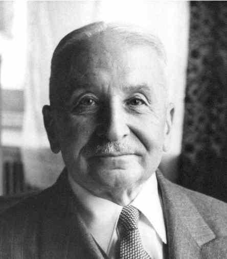 Ludwig von Mises's quote #2