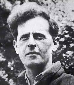 Ludwig Wittgenstein's quote #7