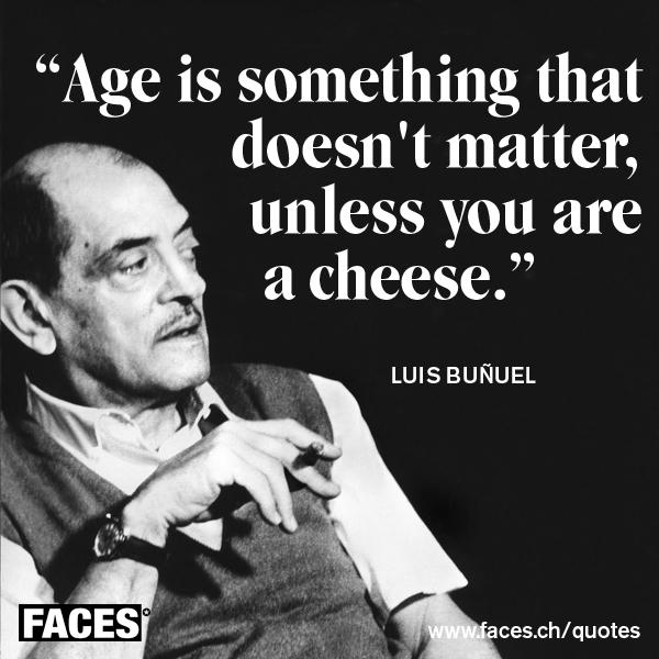 Luis Bunuel's quote #2