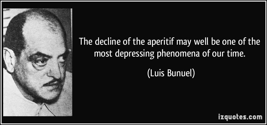 Luis Bunuel's quote #3