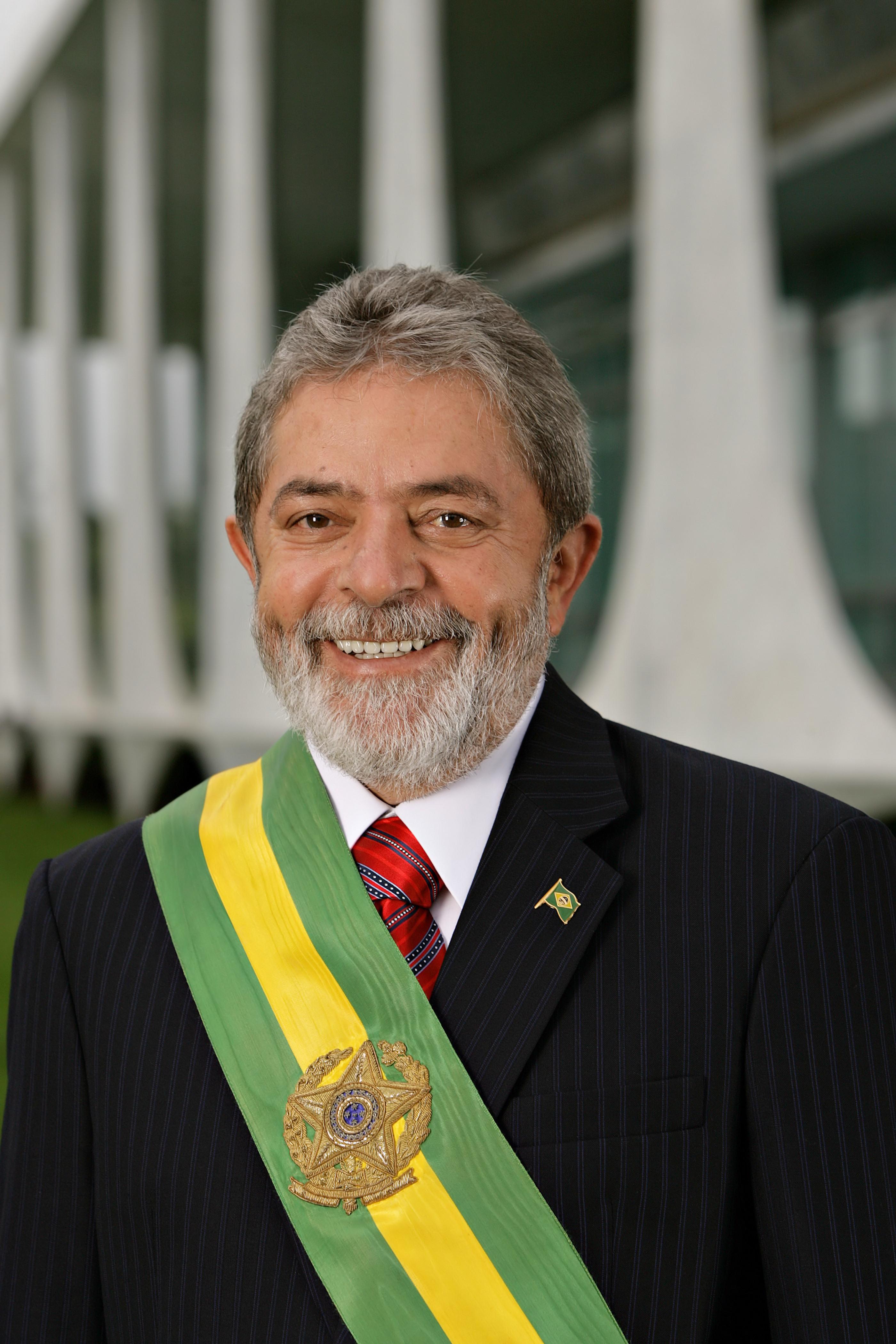 Luiz Inacio Lula da Silva's quote #2