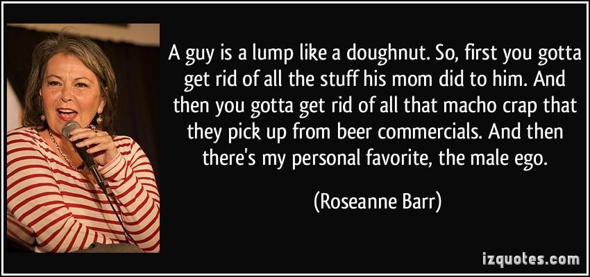 Lump quote #1