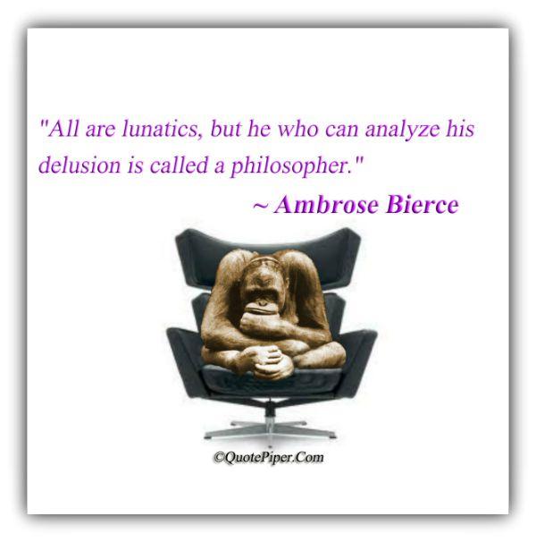 Lunatics quote #1