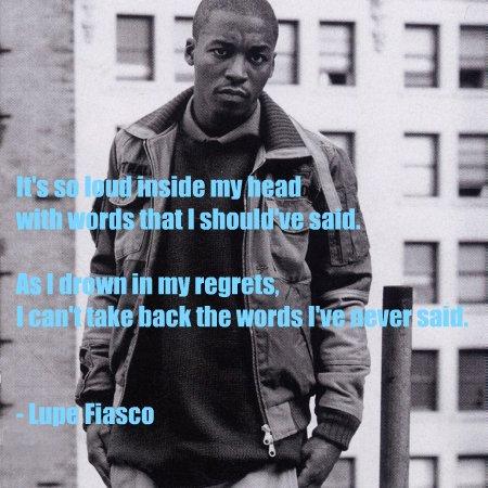 Lupe Fiasco's quote #6