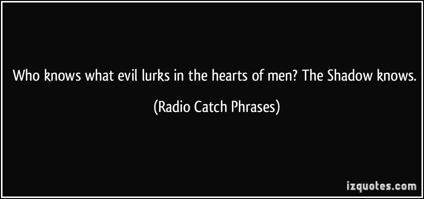 Lurks quote #1