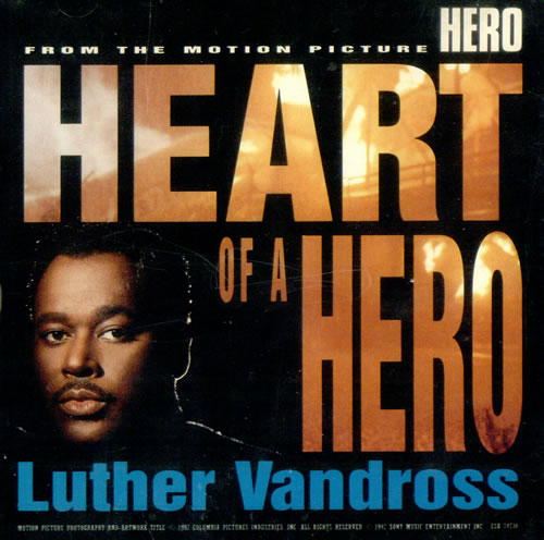 Luther Vandross's quote #2