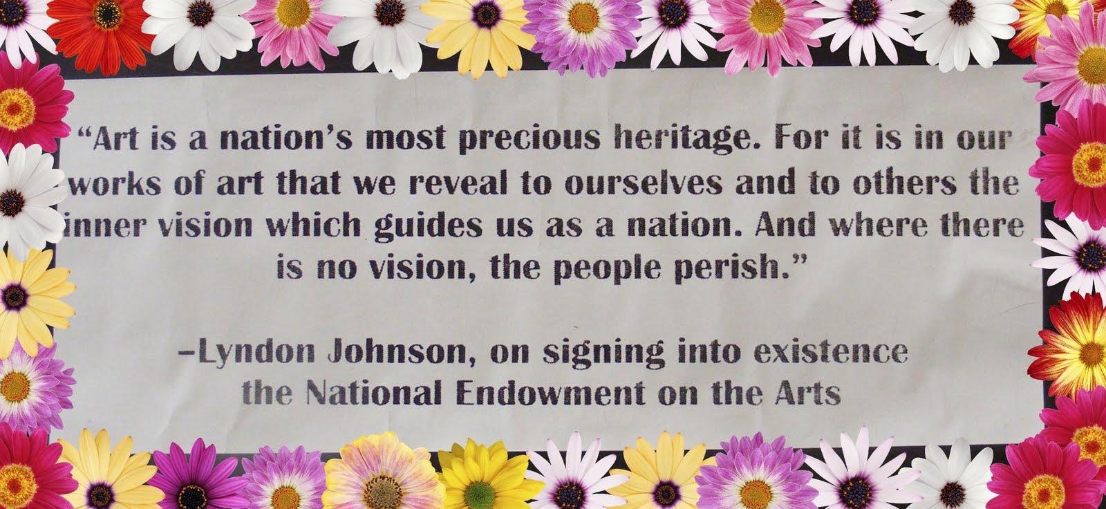 Lyndon B. Johnson's quote #8