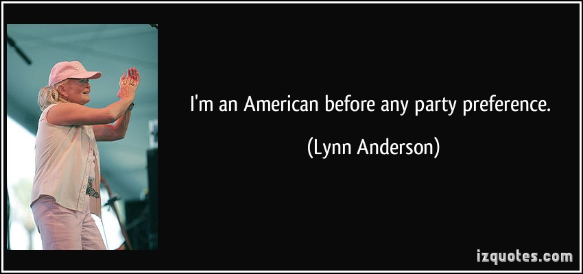 Lynn Anderson's quote #1
