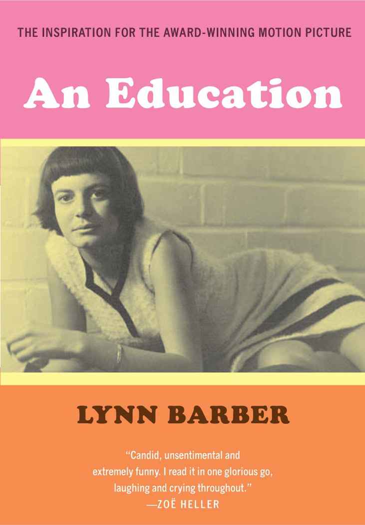 Lynn Barber's quote #1