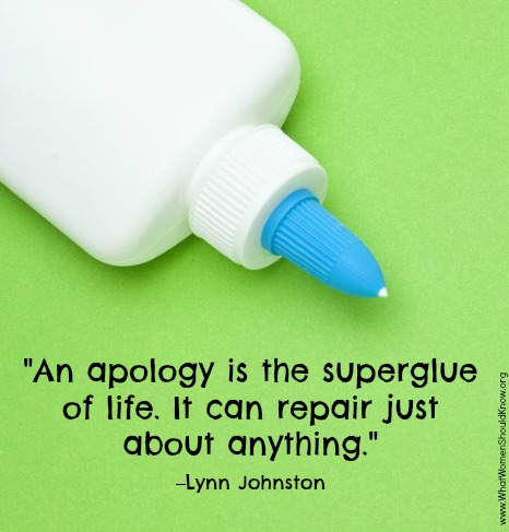 Lynn Johnston's quote #4