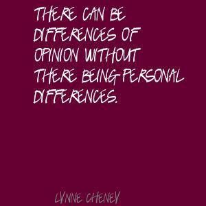 Lynne Cheney's quote #3