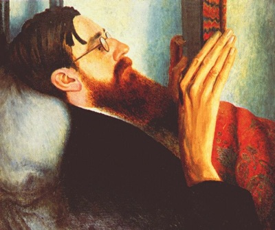 Lytton Strachey's quote #1