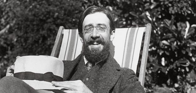 Lytton Strachey's quote #2
