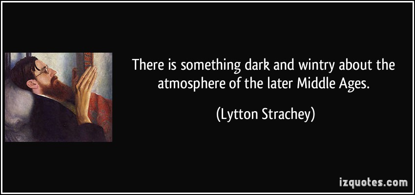 Lytton Strachey's quote #3
