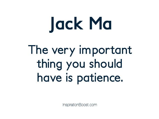 Ma quote #1