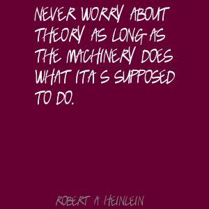 Machinery quote #1