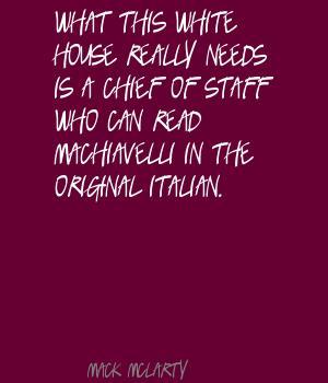 Mack McLarty's quote #1