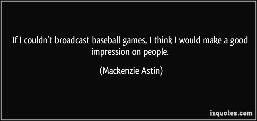Mackenzie Astin's quote #1