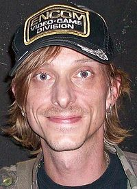 Mackenzie Crook's quote #3