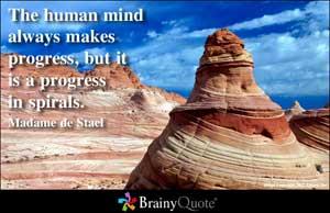 Madame de Stael's quote #1