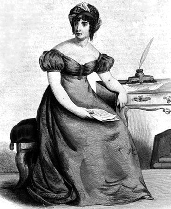 Madame de Stael's quote #6