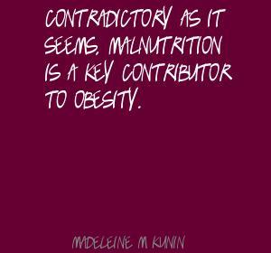 Madeleine M. Kunin's quote #4