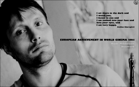 Mads Mikkelsen's quote #3