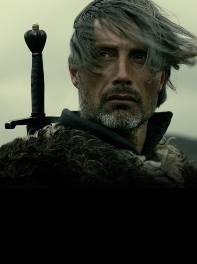 Mads Mikkelsen's quote #4