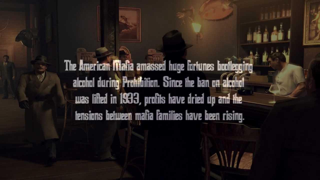 Mafia quote #1