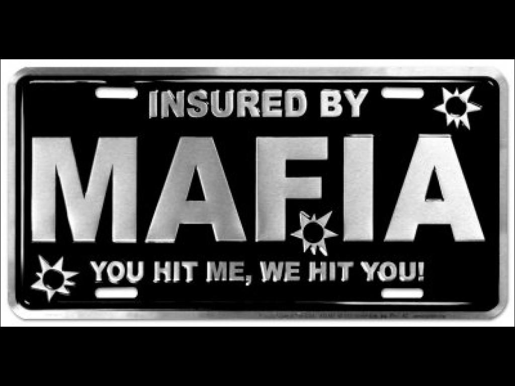 Mafia quote #2