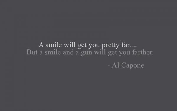 Mafia quote #3