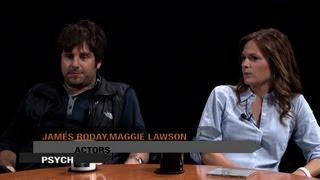 Maggie Lawson's quote #1