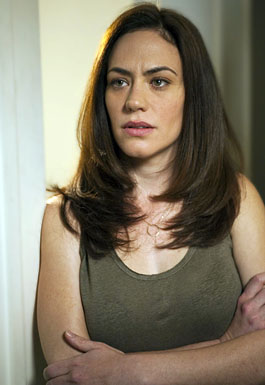 Maggie Siff's quote #2