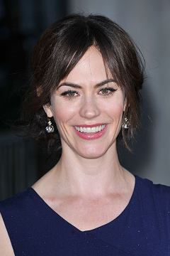 Maggie Siff's quote #3