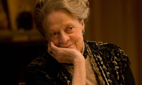 Maggie Smith's quote #6