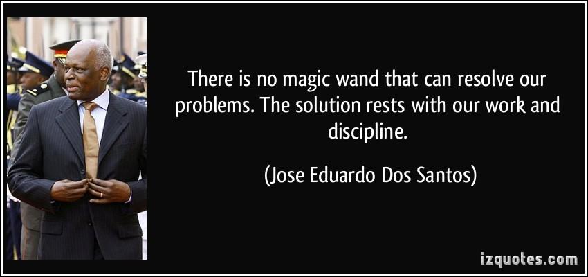 Magic Wand quote #2