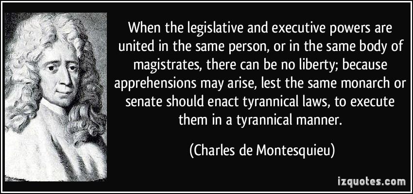 Magistrates quote #2
