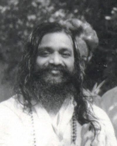 Maharishi Mahesh Yogi's quote #3