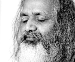 Maharishi Mahesh Yogi's quote #4