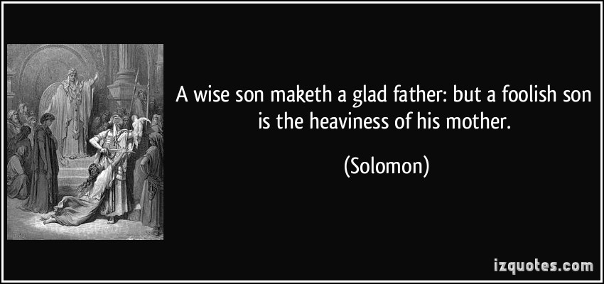 Maketh quote #2