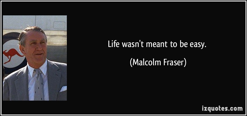 Malcolm Fraser's quote #6