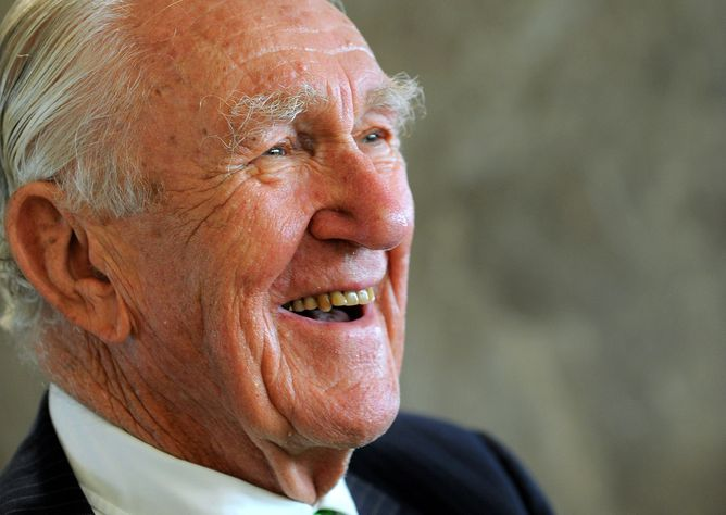 Malcolm Fraser's quote