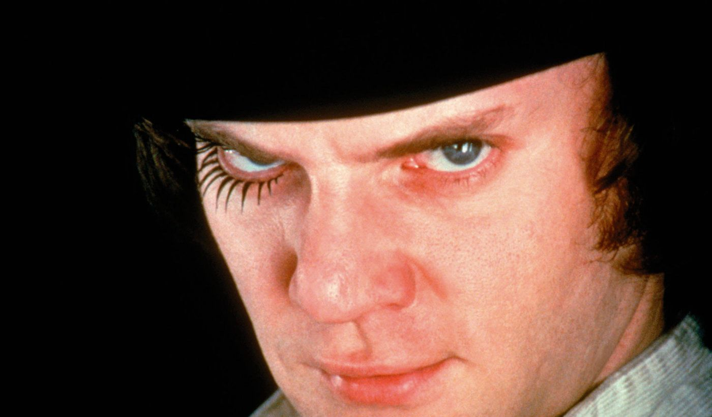Malcolm McDowell's quote #3