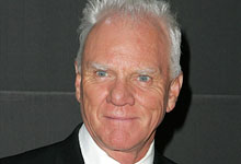 Malcolm McDowell's quote #7