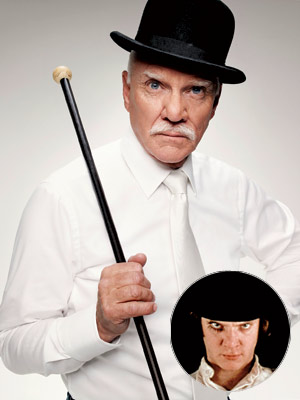 Malcolm McDowell's quote #6
