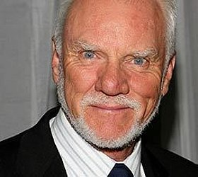 Malcolm McDowell's quote