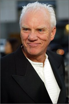 Malcolm McDowell's quote #2