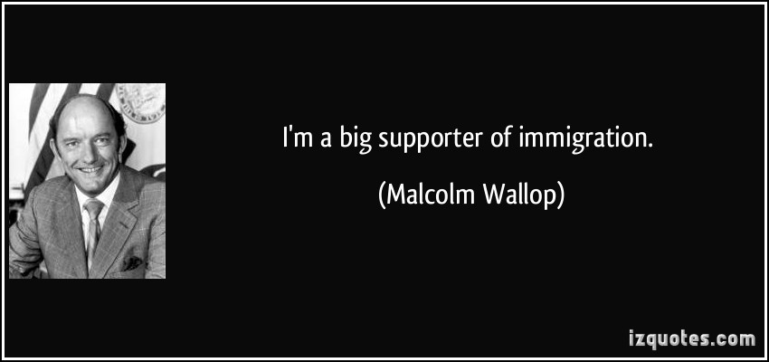 Malcolm Wallop's quote #1