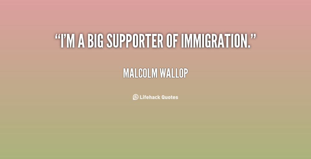 Malcolm Wallop's quote #6