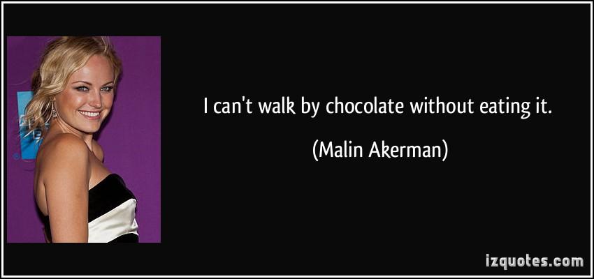 Malin Akerman's quote #2